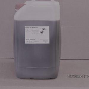Aluminium Dewatering Oil